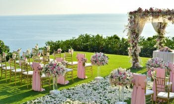 How to find the perfect wedding venue