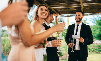 5 Tips For Dealing With That Awkward Best Man Speech