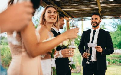 5 Tips For Dealing With That Awkward Best Man Speech