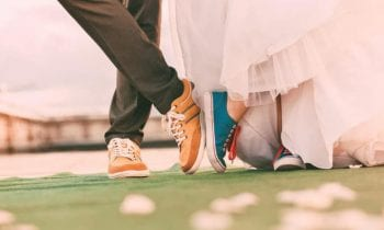 Is It OK To Have A Casual Dress Code At Your Wedding?