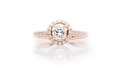 Customising Your Diamond