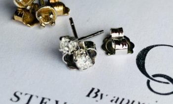 Saving the planet by recycling your jewellery one piece at a time